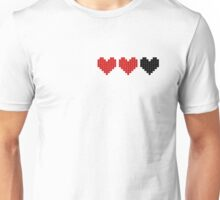 Pixel Love Unisex T-Shirt