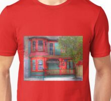 Wonderment Unisex T-Shirt