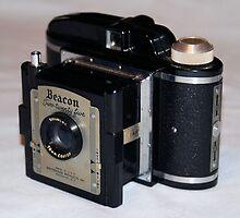 Vintage Beacon Two Twenty-Five  by Mark McReynolds