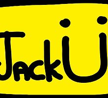 Jack U by angga80
