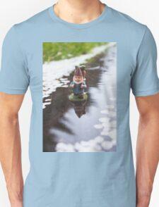 Wading Gnome Unisex T-Shirt