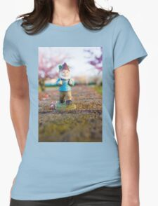 Spring Path Roy Womens Fitted T-Shirt
