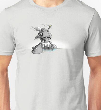 Steel City Colossus Unisex T-Shirt