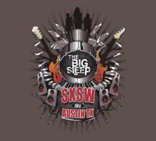 The Big Sleep contest by blackspike97