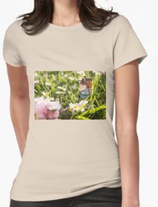 Spring Meadow Roy II Womens Fitted T-Shirt