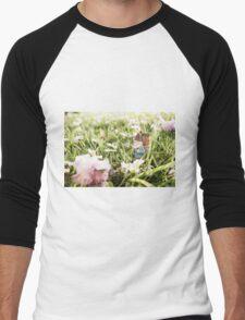 Spring Meadow Roy III Men's Baseball ¾ T-Shirt