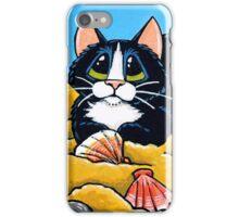 A Sandy Spot iPhone Case/Skin