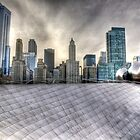 Chicago by zl-photography