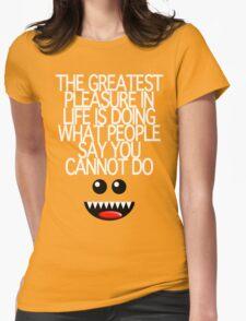 THE GREATEST PLEASURE T-Shirt