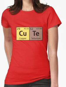 Periodic Table - Cute T-Shirt