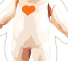 Happy Groovy Cutiepie Sticker