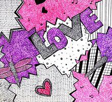 Love by Kerri Swayze