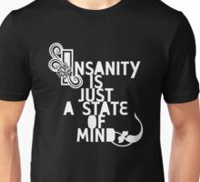 Insanity [dark] Unisex T-Shirt