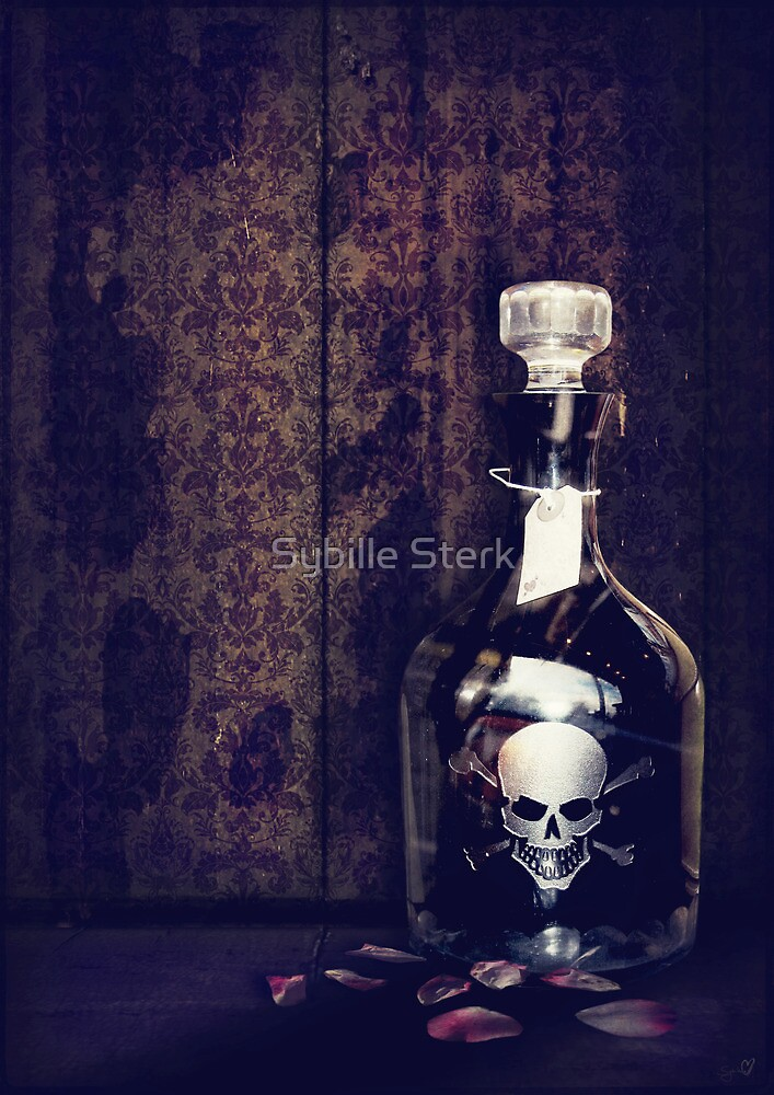 Till Death Do Us Part by Sybille Sterk