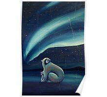 Polar Bears Poster