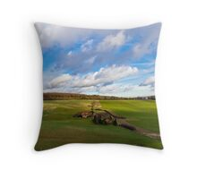 This is Kent Throw Pillow