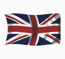 flag of great britain by nadil