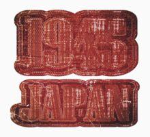 1945 Japan Vintage T-shirt Kids Tee