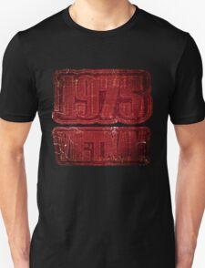 Vietnam 1975 Vintage T-Shirt T-Shirt