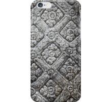 Ancient Graffiti  iPhone Case/Skin