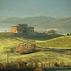 Toscana by gluca