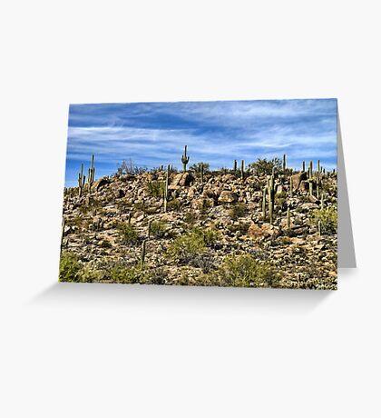 Cactus, Anyone? Greeting Card