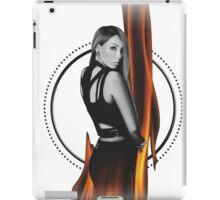 Hot & Cold iPad Case/Skin