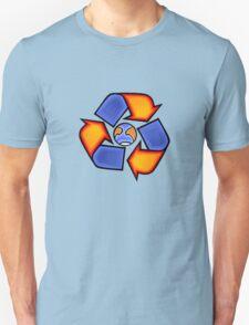 World Recycling T-Shirt
