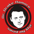 Friends: Drake Ramor saved my life by dutyfreak