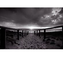 Narrabeen Sunrise Photographic Print