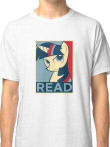 READ Classic T-Shirt
