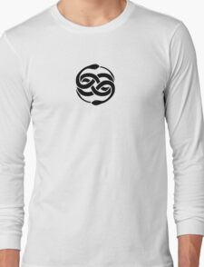 Auryn From The Never Ending Story Long Sleeve T-Shirt