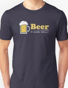 Obvious Slogan #3 T-Shirt