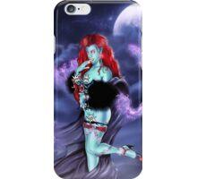 Nevan iPhone Case/Skin