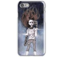 loneliness & my near-complete life iPhone Case/Skin