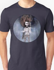loneliness & my near-complete life Unisex T-Shirt
