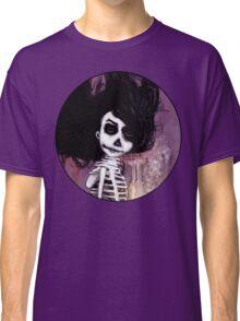 骸骨 参 Classic T-Shirt