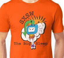SXSW TEE SHIRT ENTRY Unisex T-Shirt