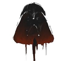 Darth Vader by chestbox