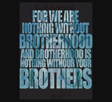 We Came As Romans-Brothers by mirra96
