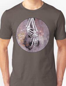 骸骨 弐 Unisex T-Shirt