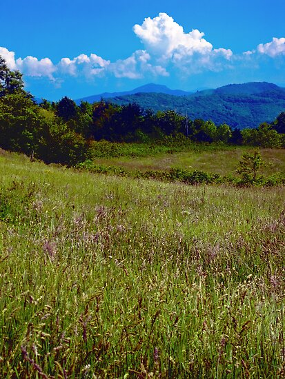 Appalachian View by glennc70000