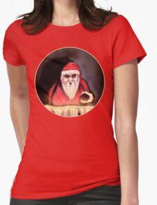 Black Xmas: Santa Claus is Here T-Shirt