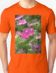 Cosmos Flower 7142 T shirt T-Shirt