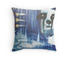 day dreamer 5 Throw Pillow