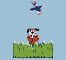 Duck Hunt by dutyfreak