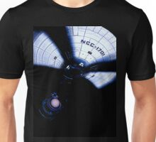 Star Trek : USS ENTERPRISE Unisex T-Shirt