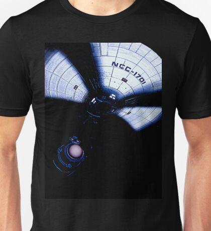 Star Trek : USS ENTERPRISE Unisex T-Shirt