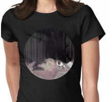 Shadowia Womens Fitted T-Shirt