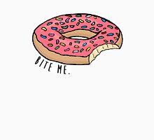 Bite Me - Doughnut Unisex T-Shirt